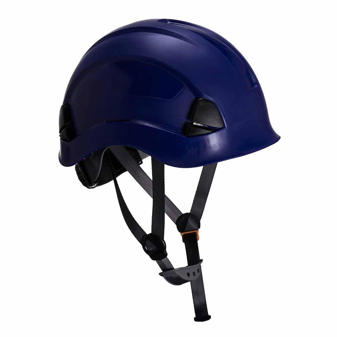 sUw - Site Safety Workwear Height Endurance Helmet Black Regular PS53BKR