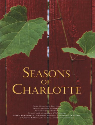 Seasons of Charlotte