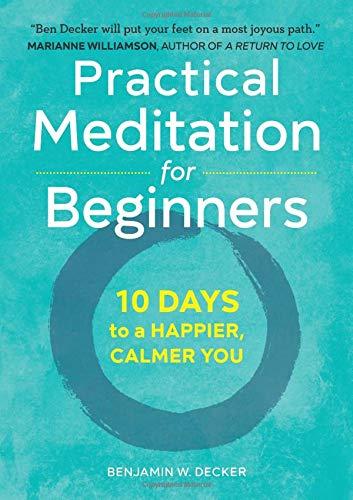 Meditation Books