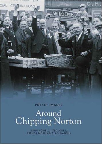 Around Chipping Norton