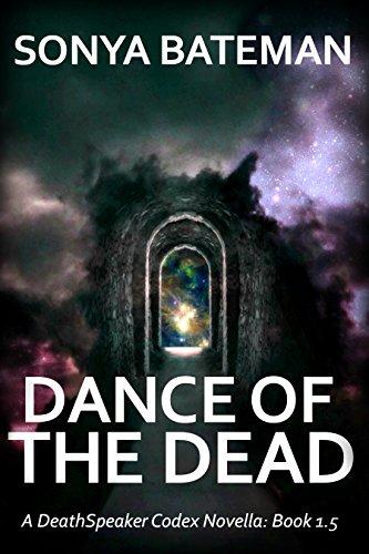 Dance of the Dead (The DeathSpeaker Codex) (Quest Halloween 2017)