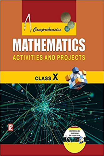 Buy Comprehensive Mathematics Activities and Projects X Book Online