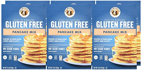 Buy gf pancake mix