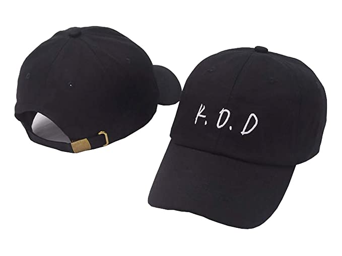 J. Cole Cap K.O.D Dad Hat Embroidery Women Men KOD Baseball Cap ... e743ab376e5