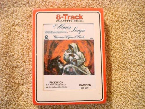 8 Track Cassette Tape