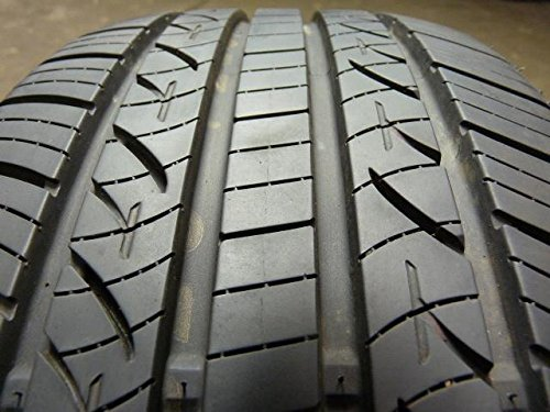 UPC 887613332106, Nexen CP671H All-Season Radial Tire - 235/45R18 94V