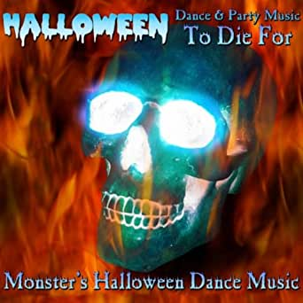 Land Of The Lost Scary Monsters Have Eaten The World By Monster S Halloween Dance Music On Amazon Music Amazon Com