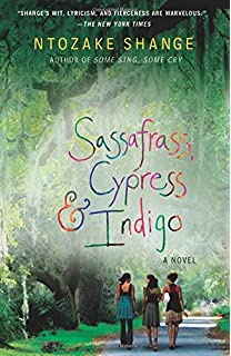 Amazon mama day 9780679721819 gloria naylor books sassafrass cypress indigo a novel fandeluxe Image collections