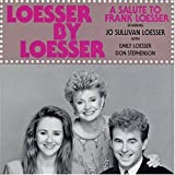 Salute to Frank Loesser