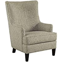 Ashley Kieran Accent Chair in Chateau
