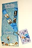 Disney Parks Frozen Pin Trading Starter Set