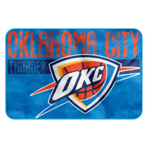 Oklahoma City Thunder Bath Rugs Price Compare