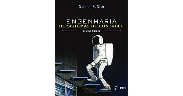 Engenharia De Sistemas De Controle Norman S.nise Pdf