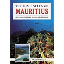 The Dive Sites of Mauritius