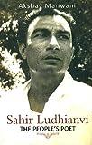 Sahir Ludhianvi: The People's Poet