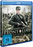 Beyond the Front Line - Kampf um Karelien [Blu-ray]