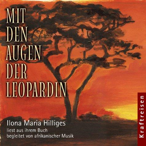 Mit den Augen der Leopardin. CD.