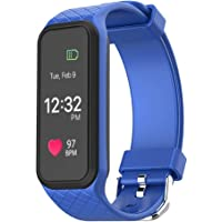 OPTA SB-087 Max Bluetooth Smart Fitness Tracker for Android/iOS Devices