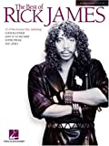 The Best of Rick James, Rick James, 0634050397