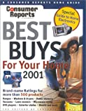 Best Buys for Your Home, , 0890439419