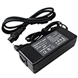 ANGWEL 19V 3.95A 75W New AC Adapter Power Supply Charger Cord for Toshiba Satellite laptop AP14AD33 ,PA3468E-1AC3, PA3468U-1ACA, PA3396U-1ACA, PA3468E-1ACA, PA3468E, 5.5mm2.5mm