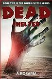Dead Shelter (Zombieclypse Book 2)