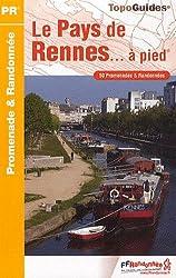 Pays de Rennes... à pied : 50 promenades & randonnées