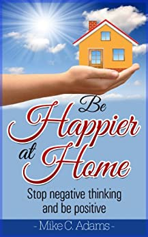 Be Happier At Home Negative ebook product image