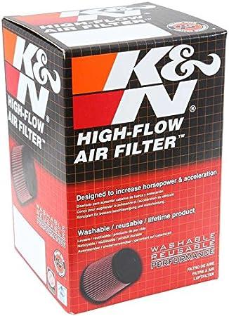 K/&N HA-2410 Honda High Performance Replacement Air Filter