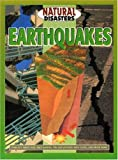 Earthquakes, Jane Walker, 1932799079