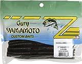 Yamamoto 9-10-208 Senko, 5-Inch, 10-Pack, Watermelon W/Black Red