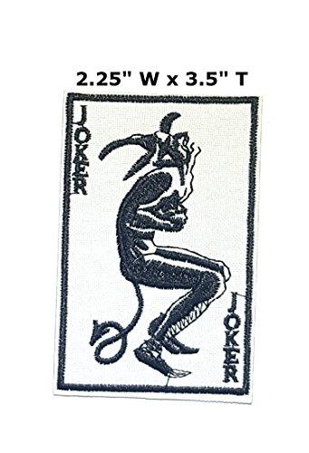 Joker Card - 2.5