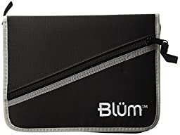 BLUM School Gear, Grade 2-4 All-In-One, Black/Gray Trim (260-11003)