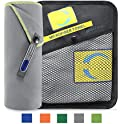 Ranersports Microfiber Compact Fast Drying Camping Towel