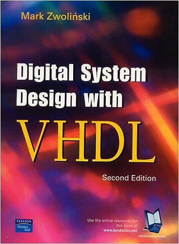 Digital System Design Book