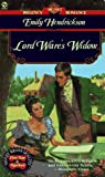 img - for Lord Ware's Widow (Signet Regency Romance) book / textbook / text book