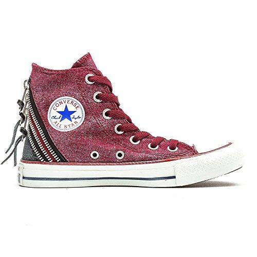 Converse Converse Damen Sneaker weinrot - Zapatillas para mujer Oxheart
