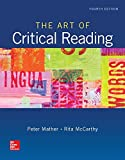 The Art of Critical Reading 4th Edition