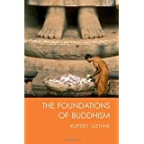 The Foundations of Buddhism by Rupert Gethin (1998-07-01)