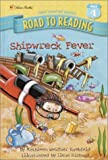 Shipwreck Fever, Golden Books Staff, 0307464164