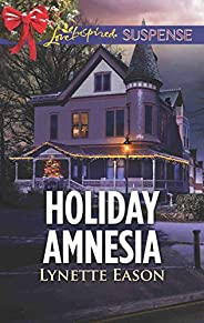 Holiday Amnesia (Wrangler's Cor