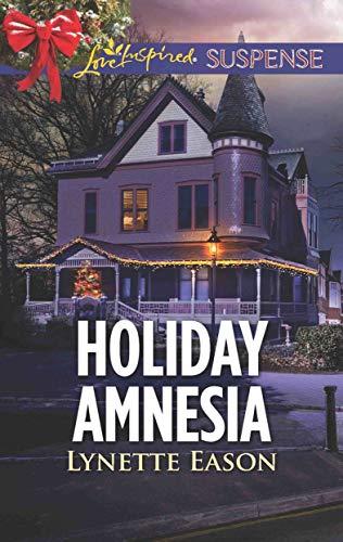 Holiday Amnesia (Wrangler's Corner)