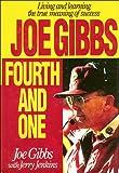 Joe Gibbs, Joe Gibbs and Jerry B. Jenkins, 0840776608