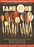 Take One (minus Tenor Saxophone), Hal Leonard Publishing Corporation (COR), 1596156643