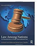 img - for Law Among Nations book / textbook / text book