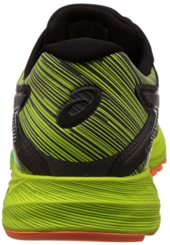 Running US 5 Dynaflyte India Safety Asics 8 Mid Grey 7 UK Shoes Mens Yellow EU Black 41 and 8wTSpq