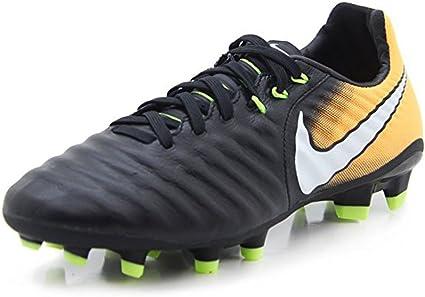 Nike Jr. Tiempo Legend VII FG Chaussures de Football pour