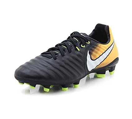 98cde4b568a Amazon.com  Nike JR Mercurial Vortex III FG Football Boots - Purple ...