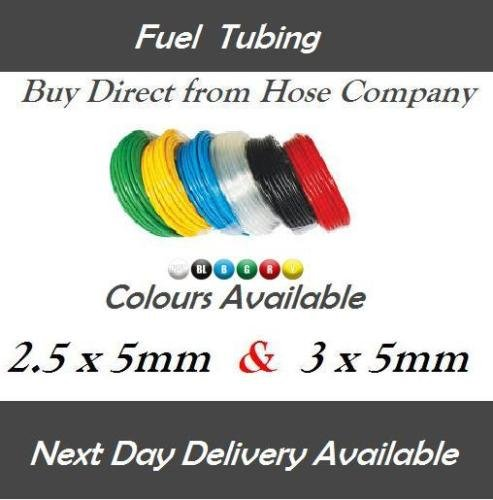 2,5 mm, 3 mm de tubo para desbrozadoras de gasolina de combustible ...