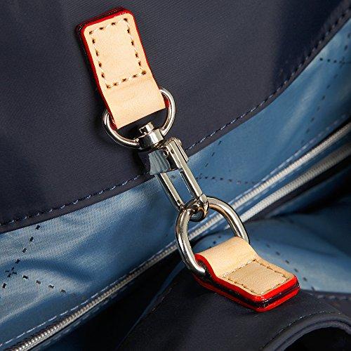 Lido Bugatti Nylon Shopping Sac Femme 8RwqRrEH